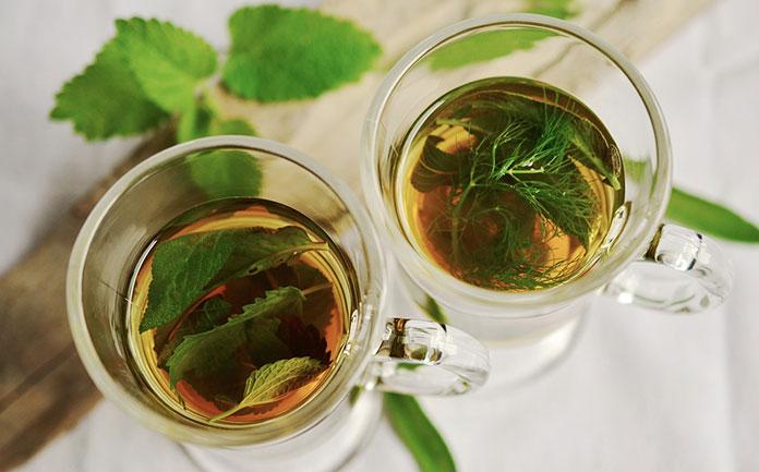 Najlepsza herbata na odchudzanie