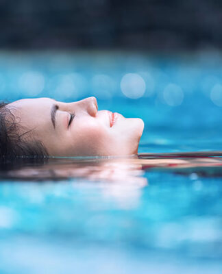 Dlaczego basen na odchudzanie jest idealnym rozwiązaniem