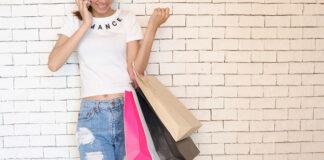 Jak handel internetowy wypiera sklepy stacjonarne