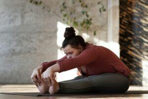 rozciąganie,joga,ćwiczenia