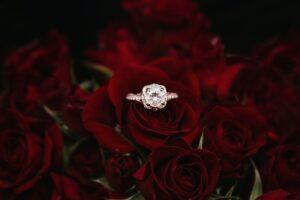 pierścionek,zaręczyny