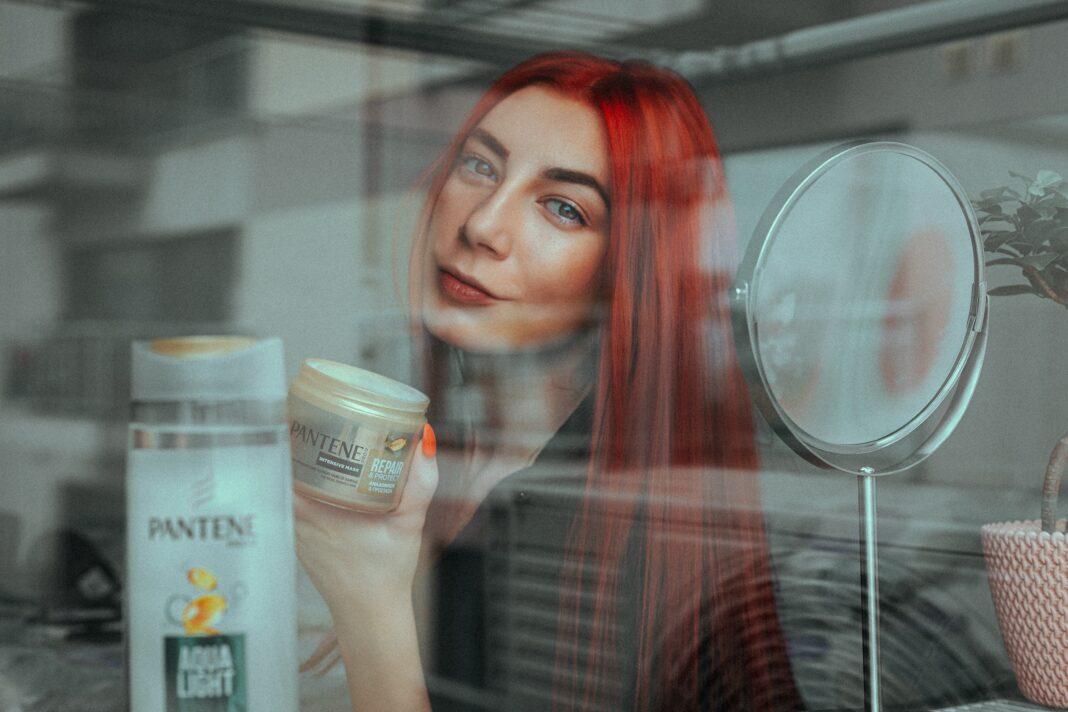 włosy,szampon