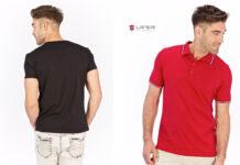 Uniwersalne i eleganckie koszulki polo
