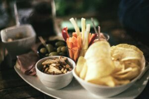 jedzenie